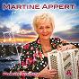 Album Première rencontre de Martine Appert
