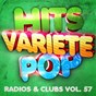 Album Hits variété pop, vol. 57 (top radios & clubs) de Hits Variété Pop