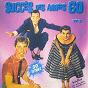Album Succès des années 60, vol. 2 de DJ 60