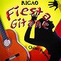 Album Fiesta gitane autour d'un feu, vol. 2 (chibiri ponpon) de Ricao