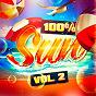 Album 100% sun, vol. 2 de DJ Sun