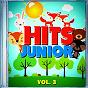 Album Hits junior, vol. 3 de DJ Junior