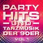 Album Partyhits und tanzmusik der 90er, vol. 1 de The 90ers