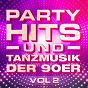 Album Partyhits und tanzmusik der 90er, vol. 2 de 90er Tanzparty