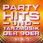 Album Partyhits und tanzmusik der 90er, vol. 3 de Musik Single Charts
