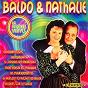 Album Les années vinyls de Baldo / Nathalie