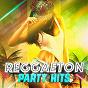 Album Reggaeton party hits de DJ MIX Reggaeton / D.J.Latin Reggaeton