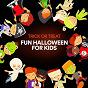 Album Trick or treat fun halloween for kids de The Hit Crew Kids, Kids Party Music Players, Kids Pop Hitz