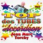 Album Top des tubes à l'accordéon, vol 1 de Jean-Marc Torchy