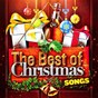Compilation The best of christmas songs avec Mélanie René / The Xmas Specials / Cranberry Singers / Michel Tirabosco / Christmas Carols...