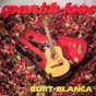 Album Spanish love de Burt Blanca