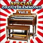 Album Orgue hammond, vol. 2 de Guy Denys