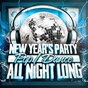 Album New year's party all night long (pop & dance) de Best of Hits