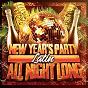 Album New year's party all night long (latin) de Ultimate Dance Hits / Today's Hits! / Dancefloor Hits 2015