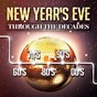 Album New year's party through the decades (60's, 70's, 80's, 90's and 2000's) de Dance Music Decade / Ultimate Pop Hits!