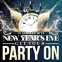 Album New year's eve get your party on (20 remixed hits) de New Year's Party / New Year's Party 2016