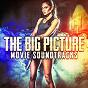 Album The big picture movie soundtracks de Musique de Film, Movie Soundtrack All Stars, Divers / Cast Album