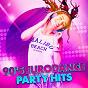 Album 90's eurodance party hits de 90s Allstars