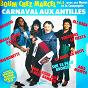 Album Boum chez marcel, vol. 5: carnaval aux antilles de Marcel