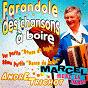 Album Farandole des chansons à boire de André Trichot
