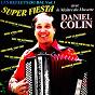 Album Les reflets du bal, vol. 1: super fiesta de Daniel Colin