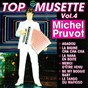 Album Top musette, Vol. 4 de Michel Pruvot