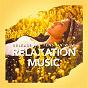Compilation Release all tension with relaxation music avec Deep Sleep Relaxation / Delilah Gutman / Oscar Rocchi / John Barrett / Sambodhi Prem...