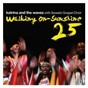 Album Walking on Sunshine (with Soweto Gospel Choir) de Katrina & the Waves