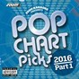 Album Zoom Karaoke Pop Chart Picks 2016 - Part 1 de Zoom Karaoke