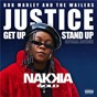 Album Justice (Get Up, Stand Up) (Special Edition) de Bob Marley & the Wailers / Nakkia Gold