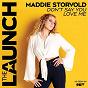 Album Don't say you love me (the launch season 2) de Maddie Storvold