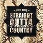 Album Straight Outta The Country de Justin Moore