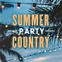 Compilation Summer Party Country avec Midland / Florida Georgia Line / Thomas Rhett / Justin Moore / Brantley Gilbert...