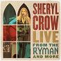 Album Nobody's Perfect (Live from the Ryman / 2019) de Sheryl Crow