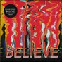 Album Believe (man power remix) de Roland Leesker