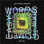 Compilation Words Don't Come Easy, Vol. 7 avec Yola / Maxime Bisilliat Donnet / Cook Strummer / Diogo Siqueira / Mehran Najafi...