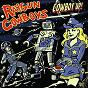 Album Cowboy up de Raygun Cowboys