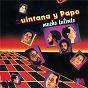 Album Quintana y papo: mucho talento de Ismael Quintana / Papo Lucca