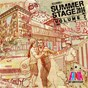 Compilation Summerstage 2014 fania 50th anniversary, vol. 2 avec Orquesta Revelación / Ismael Miranda / Joe Claussell / Roberto Roena Y Su Apollo Sound / New Swing Sextet
