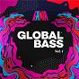 Compilation Fania global bass, vol. 1 avec Zeb / Roberto Roena / Joey Pastrana / Ricky Vaughn / Ray Barretto...