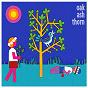 Compilation Oak ash thorn avec Fay Hield / Jon Boden / Olivia Chaney / Charlie Parr / Tim Eriksen...