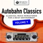 Compilation Autobahn classics, vol. 7 avec Walter Gleisle / Divers Composers / Pro Musica Orchestra Stuttgart / Rolf Reinhardt / Joseph Haydn...