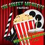 Album The cheeky monkeys present: kids favorite christmas holiday movie songs de The Cheeky Monkeys