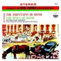 Album Respighi: the fountains of rome & the pines of rome de Ottorino Respighi / The London Symphony Orchestra & Sir Malcolm Sargent