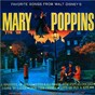 Album Favorite songs from mary poppins de The Sound Stage Chorus