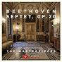 Album The Masterpieces, Beethoven: Septet in E-Flat Major, Op. 20 de Stuttgart Philharmonic Septet / Ludwig van Beethoven