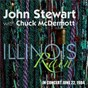 Album Illinois rain with chuck mcdermott de John Stewart
