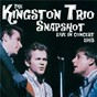 Album Snapshot: live in concert, 1965 de The Kingston Trio