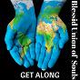 Album Get along de Blessid Union of Souls