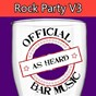 Album Official bar music: rock party, vol. 3 de Playin' Buzzed